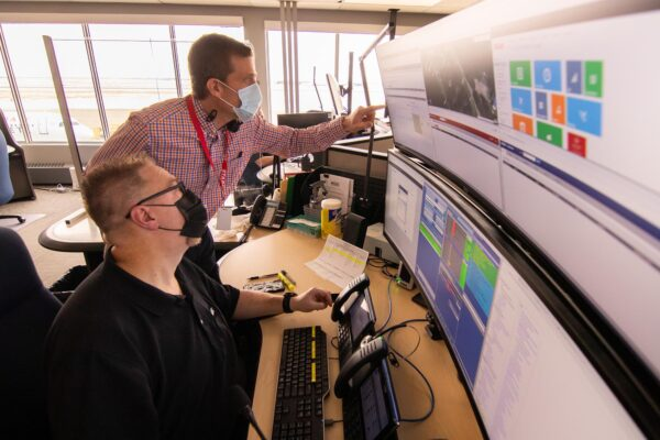 Pilot project trials transport physicians as call centre consultants